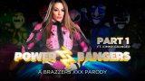 Power Bangers A XXX Parody Part 1