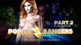 Power Bangers A XXX Parody Part 2