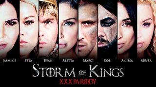 Storm of Kings XXX Parody