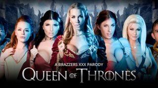 Queen of Thrones: A XXX Parody