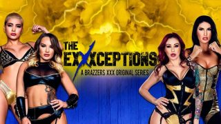 The Exxxceptions