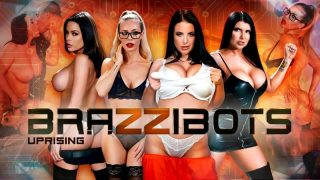 Brazzibots: Uprising