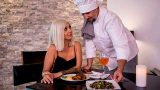 Pussy For The Private Chef