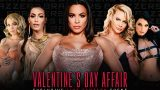 Brazzers LIVE: Valentine's Day Affair