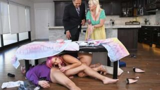 Revenge Of The Cake Woman